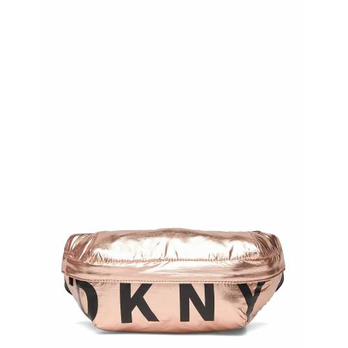 DKNY KIDS Bum Bag Tote Tasche Gold DKNY KIDS Gold ONE SIZE