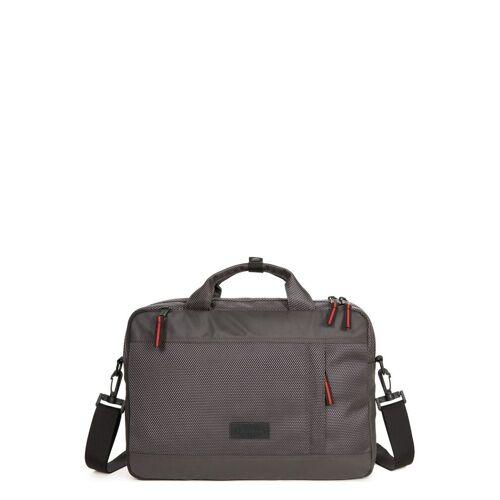 Eastpak Acton Laptop-Tasche Tasche Grau EASTPAK Grau 12 l