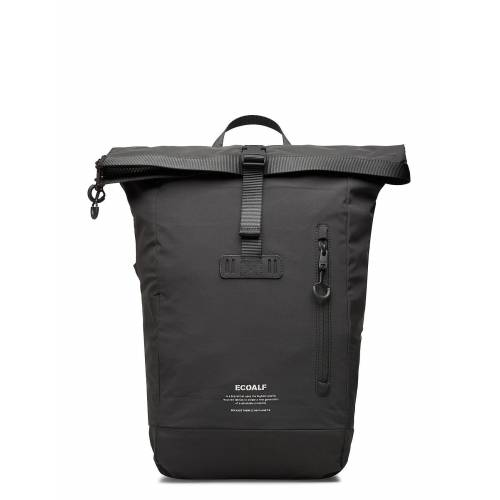 ECOALF Skopie Backpack Rucksack Tasche Schwarz ECOALF Schwarz ONE SIZE