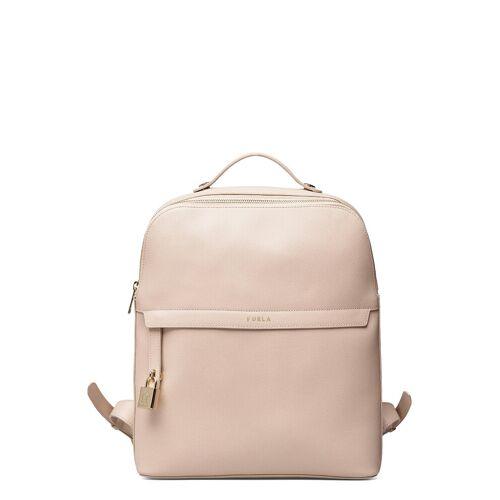 Furla Piper Rucksack Tasche Pink FURLA Pink ONE SIZE