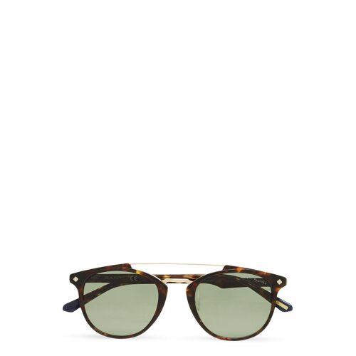 Gant Ga7087 Wayfarer Sonnenbrille Braun GANT Braun 49