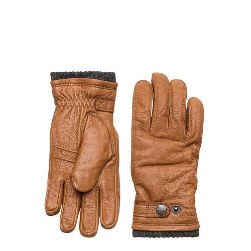 Hestra Utsjö Handschuhe Braun HESTRA Braun 9,10,8,11,7