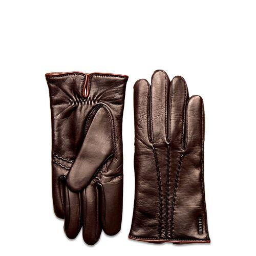 Hestra William Handschuhe Braun HESTRA Braun 9,8.5,7.5,8,9.5,10,7