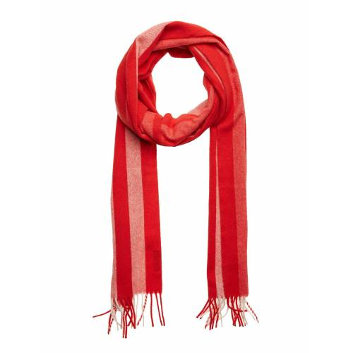 HOPE Long Scarf Schal Rot HOPE Rot ONE SIZE