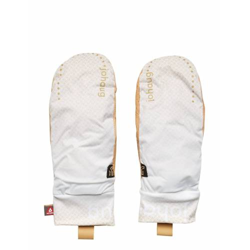 JOHAUG Thermic Racing Mitten Handschuhe Creme JOHAUG Creme 8,7,6