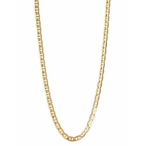 MARIA BLACK Carlo Necklace 43 Cm Accessories Jewellery Necklaces Dainty Necklaces Gold MARIA BLACK Gold ONE SIZE