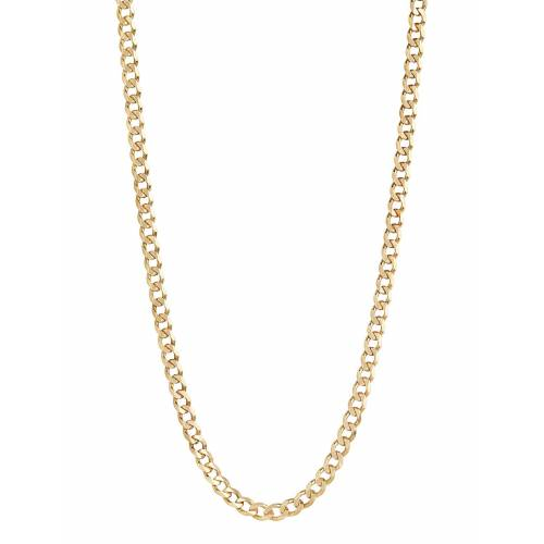 MARIA BLACK Forza Necklace 43 Accessories Jewellery Necklaces Dainty Necklaces Gold MARIA BLACK Gold ONE SIZE