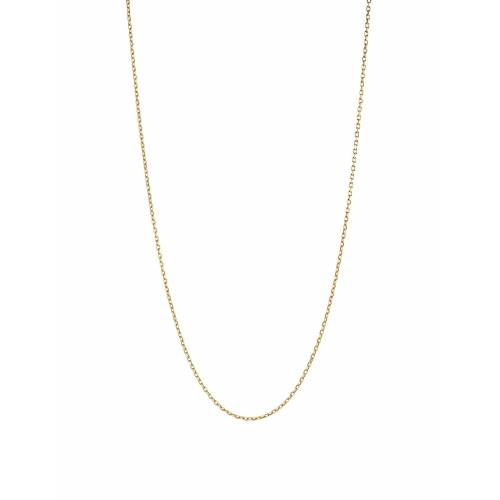 MARIA BLACK Chain 65 Necklace Accessories Jewellery Necklaces Dainty Necklaces Gold MARIA BLACK Gold ONE SIZE