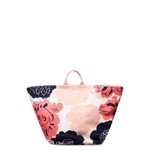 Marimekko Roima Pioni Bag Shopper Tasche Pink MARIMEKKO Pink ONE SIZE