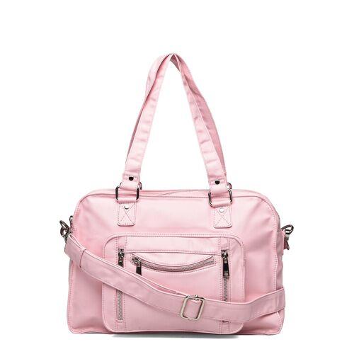 Nunoo Mille Bags Top Handle Bags Pink NUNOO Pink ONE SIZE