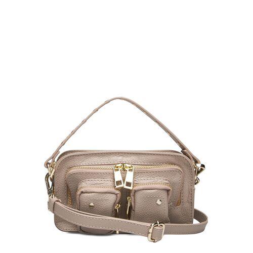 Nunoo Helena Bags Top Handle Bags Grau NUNOO Grau ONE SIZE