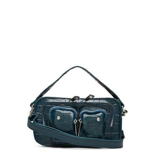 Nunoo Helena Bags Top Handle Bags Blau NUNOO Blau ONE SIZE