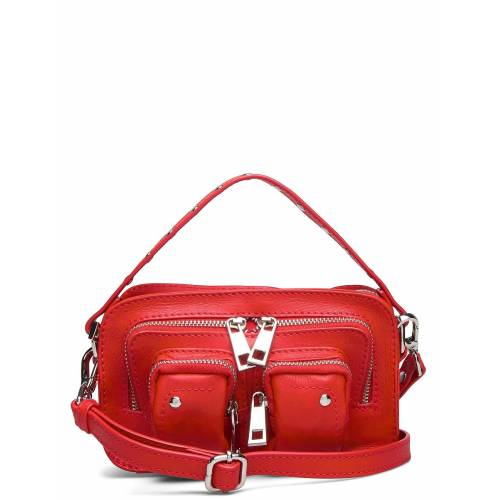 Nunoo Helena Bags Top Handle Bags Rot NUNOO Rot ONE SIZE