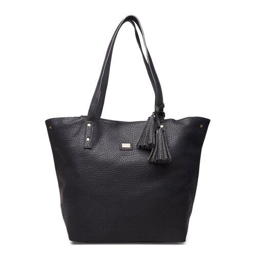 PIPOL'S BAZAAR Stile Pipol All Bag Black Bags Top Handle Bags Schwarz PIPOL'S BAZAAR Schwarz ONE SIZE