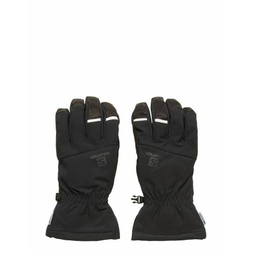 Salomon Propeller Dry M Handschuhe Schwarz SALOMON Schwarz XL,S
