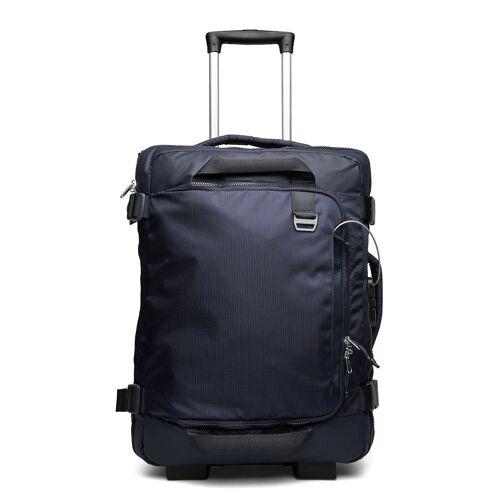 Samsonite Midtown Duffel/Wh 55 Bags Weekend & Gym Bags Blau SAMSONITE Blau ONE SIZE
