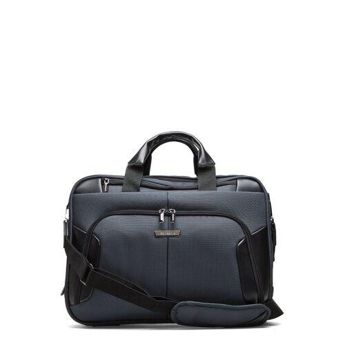 Samsonite Xbr Bailhandle 2c 15,6 Laptop-Tasche Tasche Grau SAMSONITE Grau