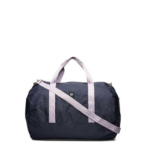 WOOD WOOD Lee Bag Bags Weekend & Gym Bags Blau WOOD WOOD Blau ONE SIZE