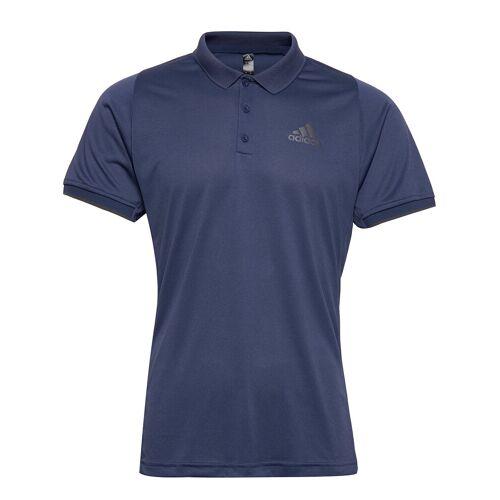 ADIDAS TENNIS T Freelift Polo Polos Short-sleeved Blau ADIDAS TENNIS Blau M,S
