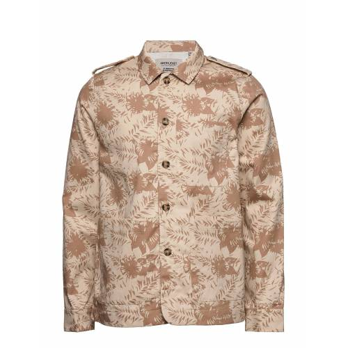 ANERKJENDT Aklenon Jacket Dünne Jacke Pink ANERKJENDT Pink M,L,S,XL