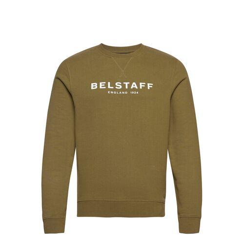Belstaff 1924 Sweatshirt Sweat-shirt Pullover Grün BELSTAFF Grün M,XXL,L,XL,S