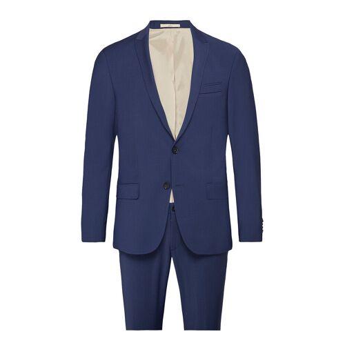 BERTONI Davidsen-Ravn Anzug Blau BERTONI Blau 48,52,50,56