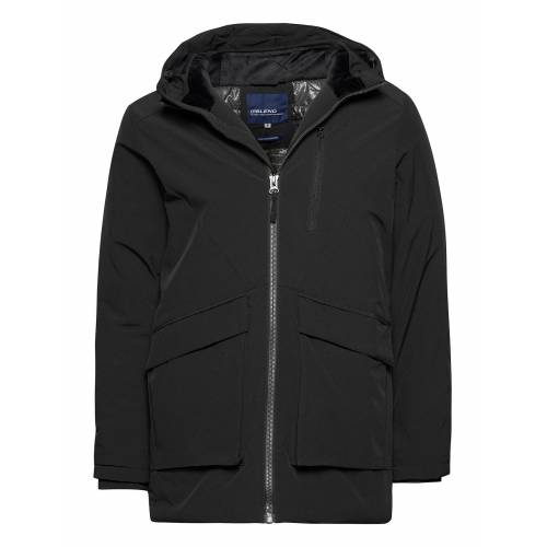 Blend Outerwear Parka Jacke Schwarz BLEND Schwarz L,M,XL,S,XXL,XXXL