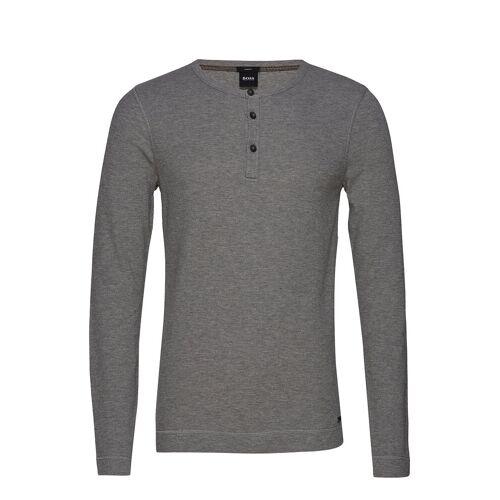 Boss Trix T-Langärmliges Hemd Grau BOSS Grau M,XL,L,XXL,S,XXXL