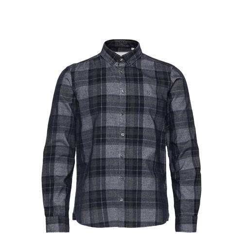 casual friday Arthur Bd Ls Shirt Hemd Casual Blau CASUAL FRIDAY Blau L,M,XL,S,XXL
