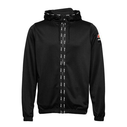 Ellesse El Ripari Jacket Dünne Jacke Schwarz ELLESSE Schwarz M,XL