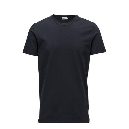 FILIPPA K M. Lycra Tee T-Shirt Blau FILIPPA K Blau L,XL,M,S,XXL