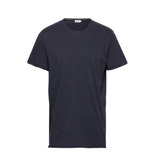 FILIPPA K M. Roll Neck Tee T-Shirt Blau FILIPPA K Blau L,S,XL,XXL