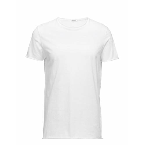 FILIPPA K M. Roll Neck Tee T-Shirt Weiß FILIPPA K Weiß L,M,S,XL,XXL
