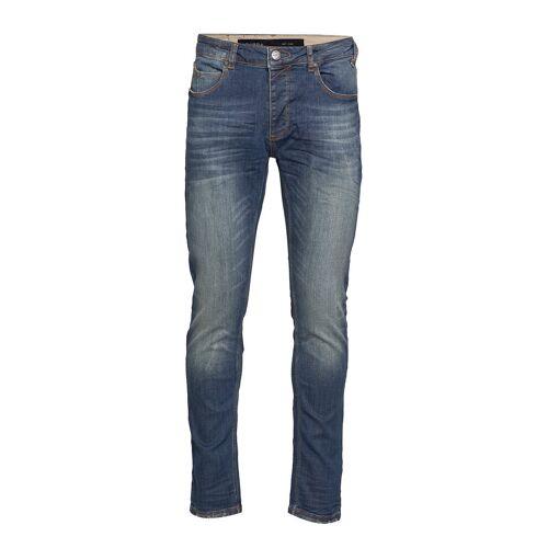 GABBA Rey 44617 Jeans Slim Jeans Blau GABBA Blau 31,33,34,32,30,29,36,28