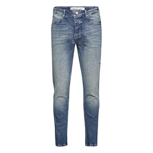 GABBA Rey K3830 Jeans Slim Jeans Blau GABBA Blau 32,31,33,30,34,28,29,36
