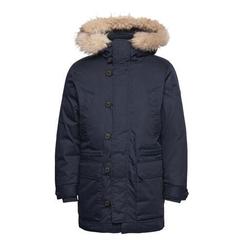 Gant D2. The Arctic Parka Parka Jacke Blau GANT Blau M,S,XL