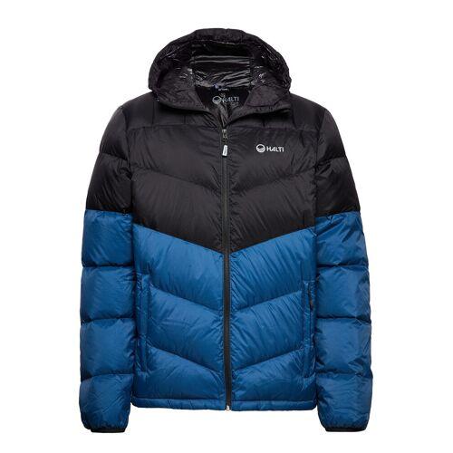 HALTI Whiff M Jacket Gefütterte Jacke Blau HALTI Blau XL,XXL