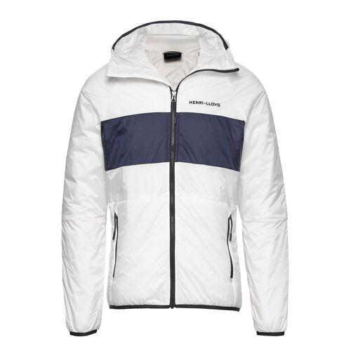 Henri Lloyd Mav Hl Liner Hood Jacket Dünne Jacke Weiß HENRI LLOYD Weiß L,XL