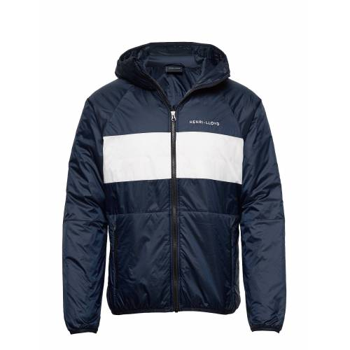 Henri Lloyd Mav Hl Liner Hood Jacket Dünne Jacke Blau HENRI LLOYD Blau M,L,XL,S,XXL
