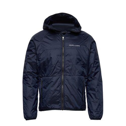 Henri Lloyd Mav Hl Liner Hood Jacket Dünne Jacke Blau HENRI LLOYD Blau XL,M,L,S