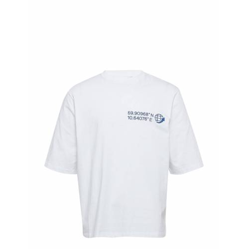HOLZWEILER Suse Tee T-Shirt Weiß HOLZWEILER Weiß M,L,XL,S,XXL
