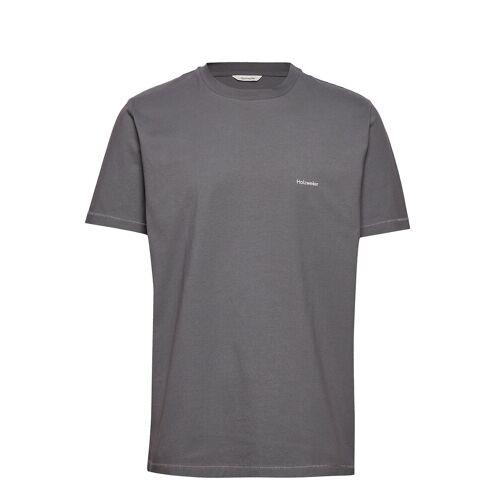 HOLZWEILER Live Tee T-Shirt Grau HOLZWEILER Grau L,M,S,XL,XXL