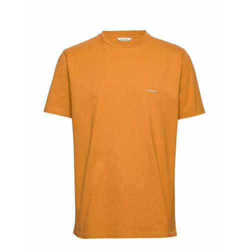 HOLZWEILER Live Tee T-Shirt Gelb HOLZWEILER Gelb M,S,XL,XXL,L