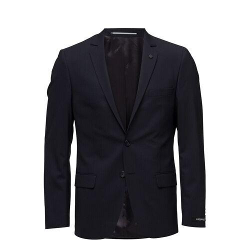 LAGERFELD Jacket Clever Blazer Jackett Blau LAGERFELD Blau