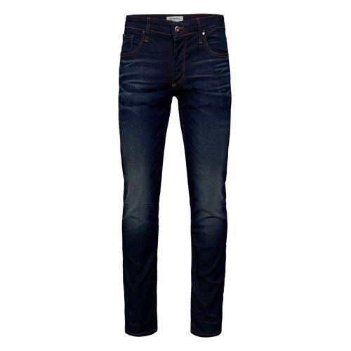 lindbergh 5 Pocket Jeans Stretch Slim Jeans Blau LINDBERGH Blau 32,36,34,31,38,33,30,29,40