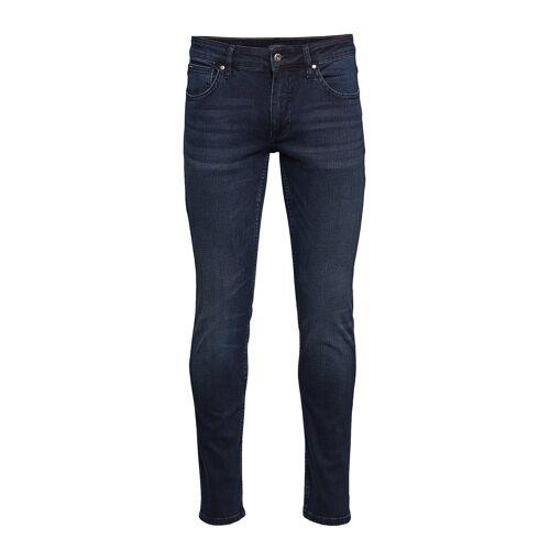 lindbergh Sustainable Wash Jeans Slim Jeans Blau LINDBERGH Blau 32,34,30,31,36,33,38