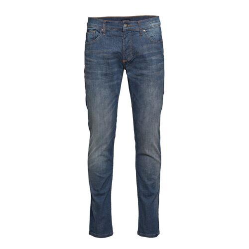 lindbergh Superflex Light Rinse Slim Jeans Blau LINDBERGH Blau 34,38,33,36