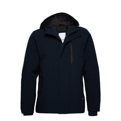 lindbergh Technical Jacket Dünne Jacke Blau LINDBERGH Blau L,S,M,XL,XXL