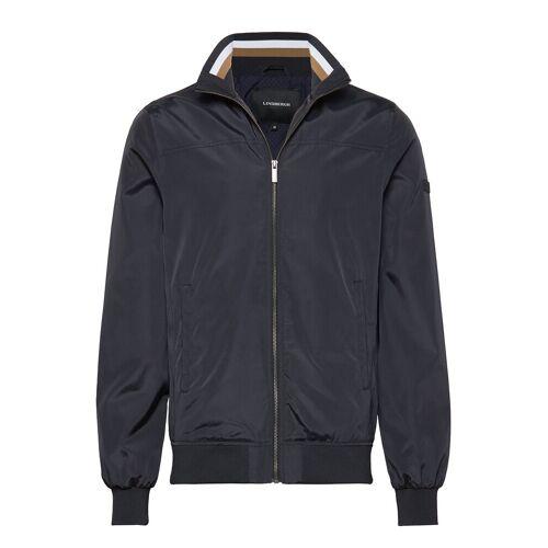 lindbergh Soft Nylon Jacket Dünne Jacke Blau LINDBERGH Blau L,M,XL,S,XXL