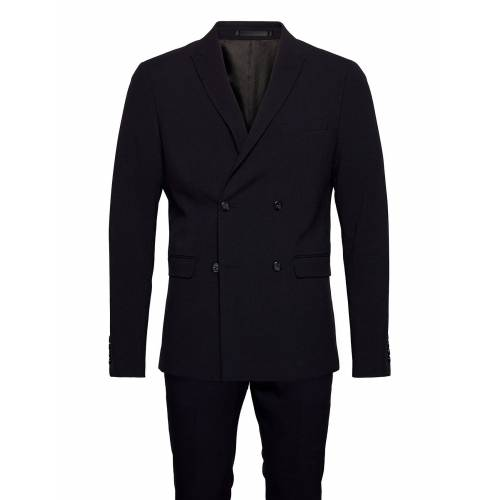 lindbergh Db Suit Anzug Blau LINDBERGH Blau 56,52
